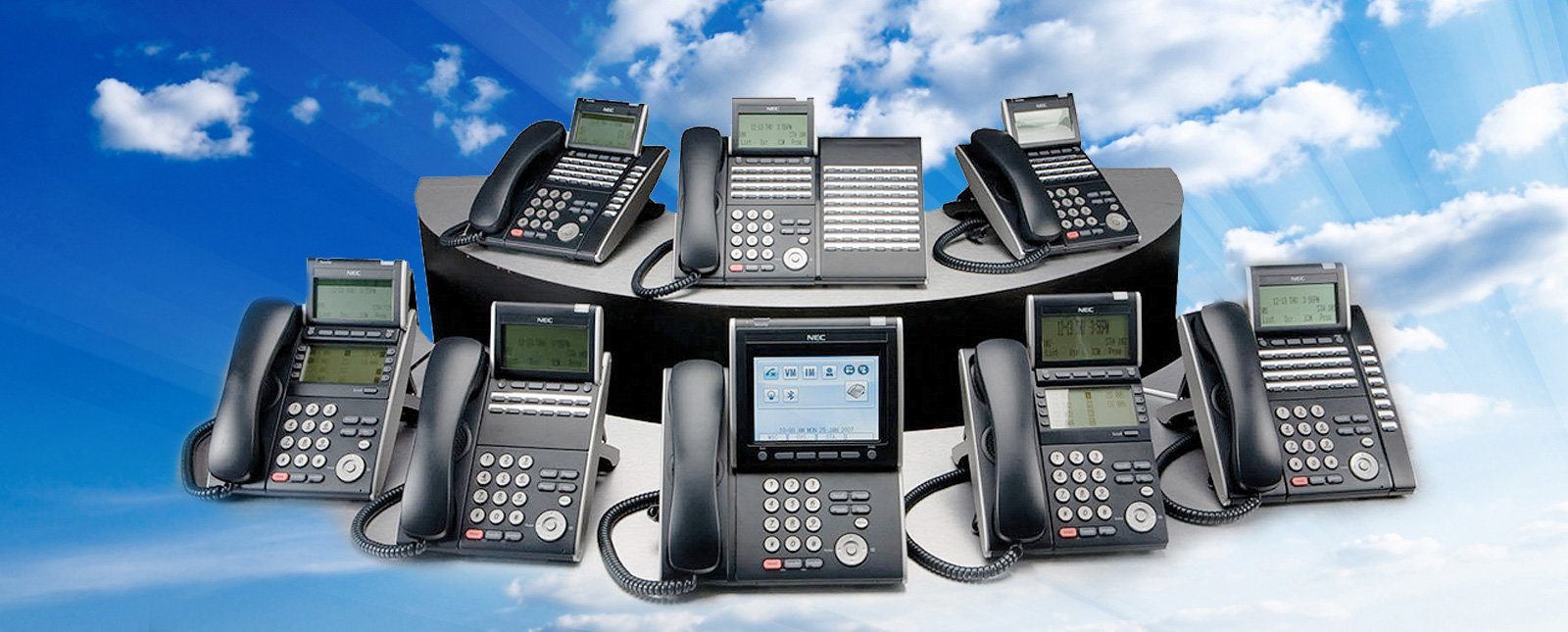 Enjoy The Best Workplace Telephone System In Dubai