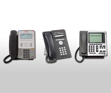 TSG-Certified IP Phones